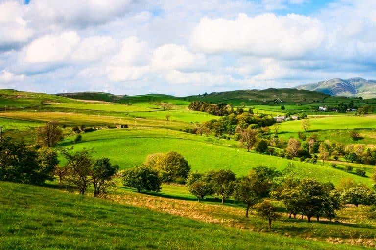 National Parks UK
