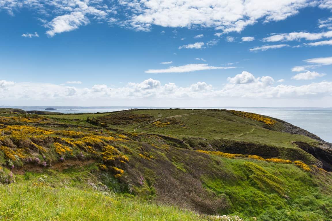 Pembrokeshire National Park