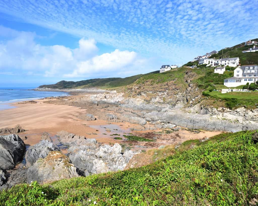 North Devon Beaches