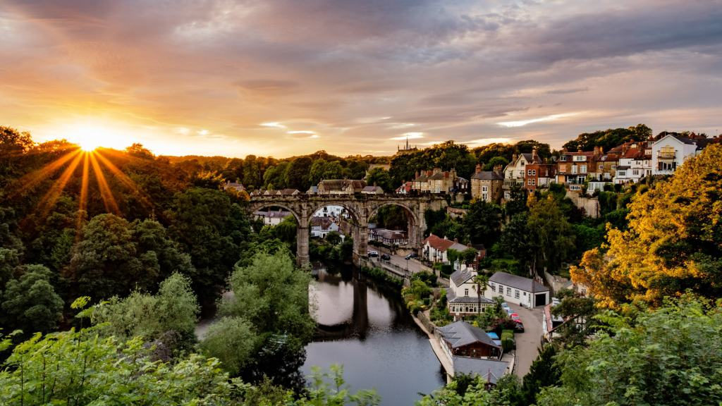 things to do in North Yorkshire
