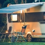 Which touring caravan is right for me